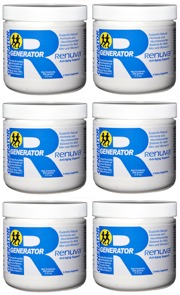 Renuva Generator Powder:  Buy a 6 Month Supply