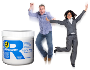 Best Anti-Aging Supplement, Best Hormone Balance Support Supplement for Men & Women. Restores Vitality, Physical and Mental Energy, Softer Smoother Skin, Restful Sleep, Reduces Stress, Muscle & Joint Pain Relief, Increased Libido